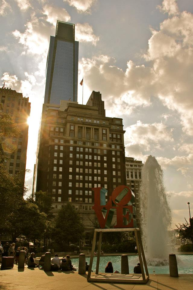 Photo of the Week: Summer Time in the City
