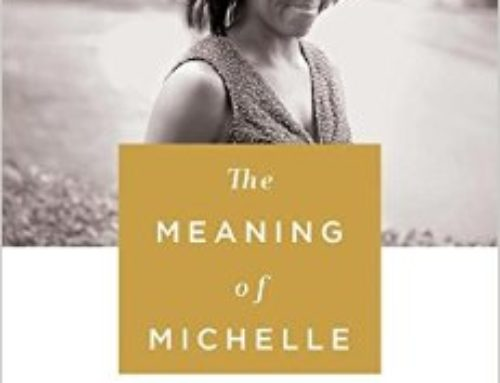 The Meaning of Michelle: Book Signing for Essay Collection About the First Lady