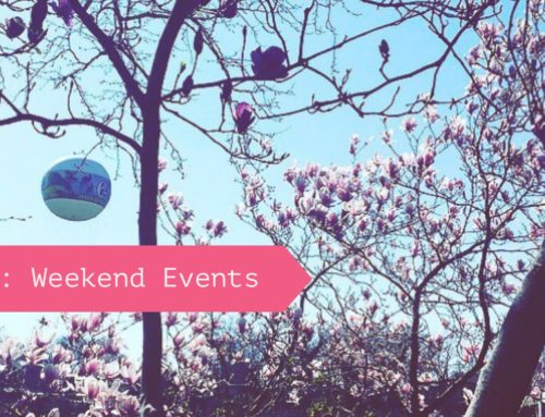 Pick 3 Weekend Events: June 9-11