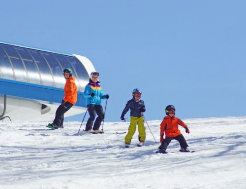 Out of Town Excursion: Celebrate Learn to Ski & Snowboard Month with Special Discounts for Beginners at PA Ski Resorts