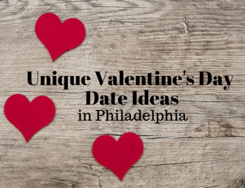 Unique Valentine's Day Date Ideas in Philly