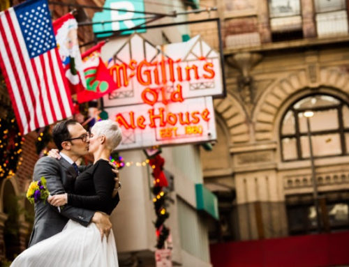 Ladies, Take a Leap and Propose at McGillin's Old Ale House