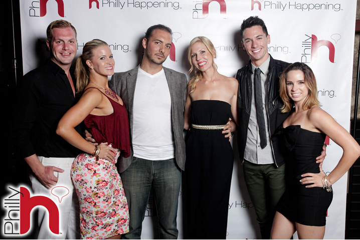2015 Philly Happening List Bash