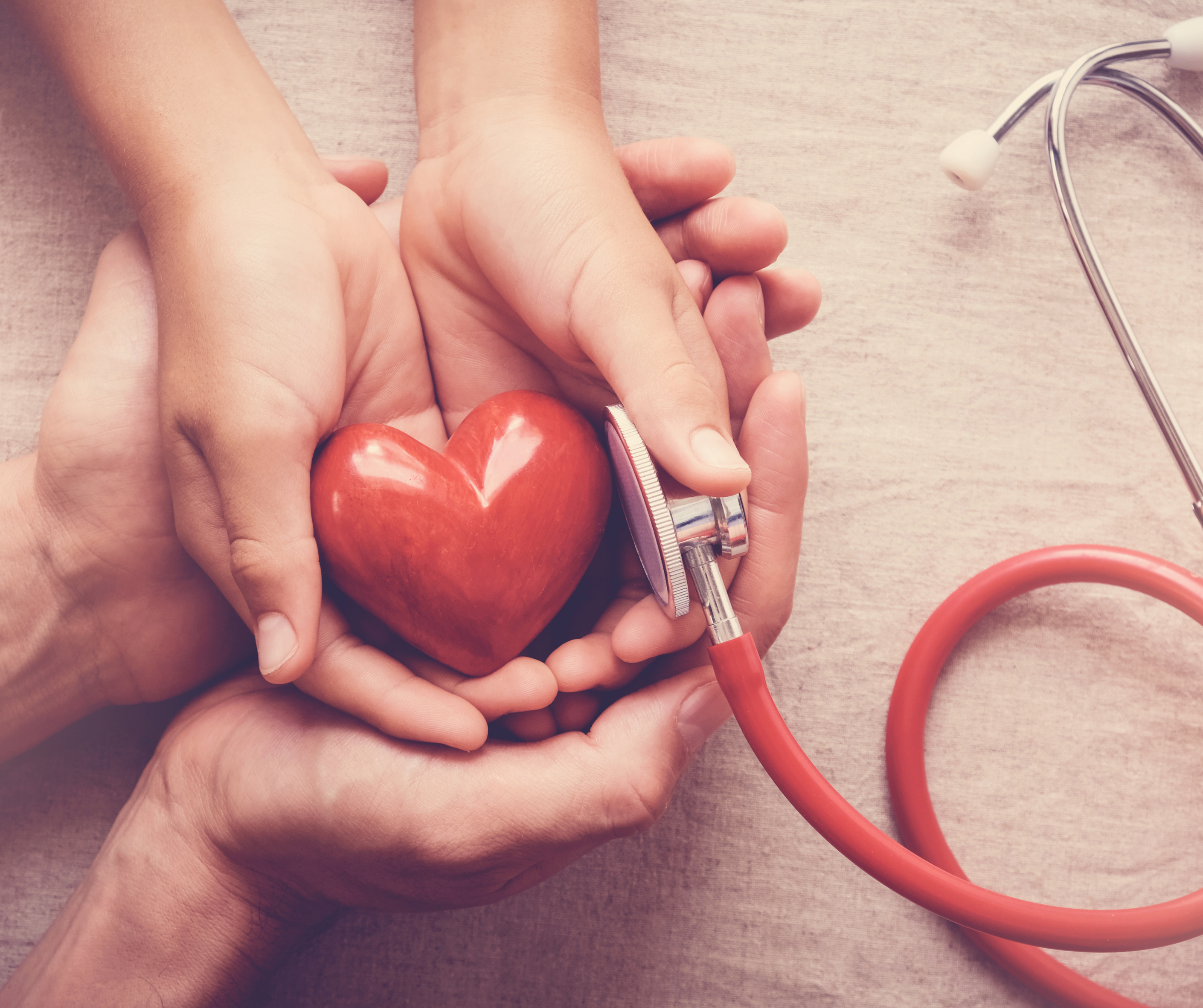 How to Maintain a Healthy Heart & Lifestyle in Honor of American Heart Month